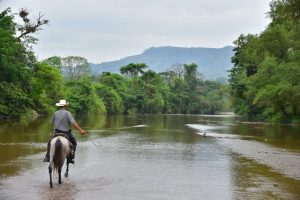copan valley ride