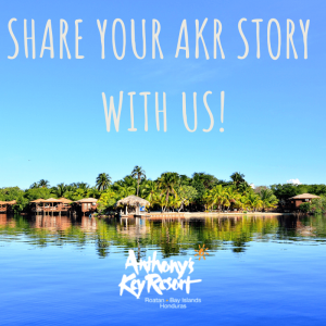 Share your AKR story with us! (1)