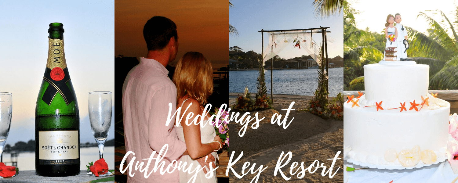 Weddings at Anthony's Key Resort (1)