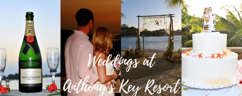 Weddings at Anthony's Key Resort (1)